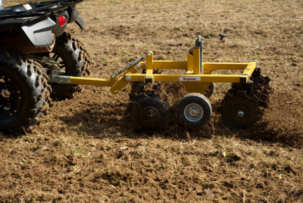 King Kutter ATV Disc Harrow