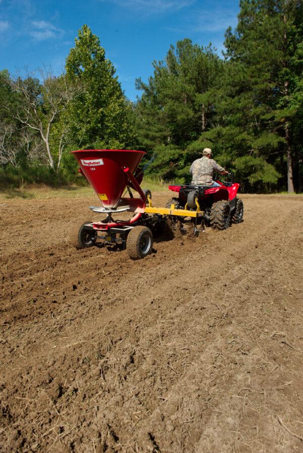 King Kutter ATV Equipment