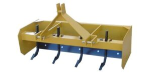King Kutter Professional Box Blade
