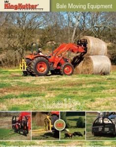 Bale Moving Equipment