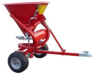 King Kutter ATV Super Spreader