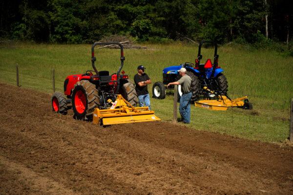 King Kutter Farm Equipment