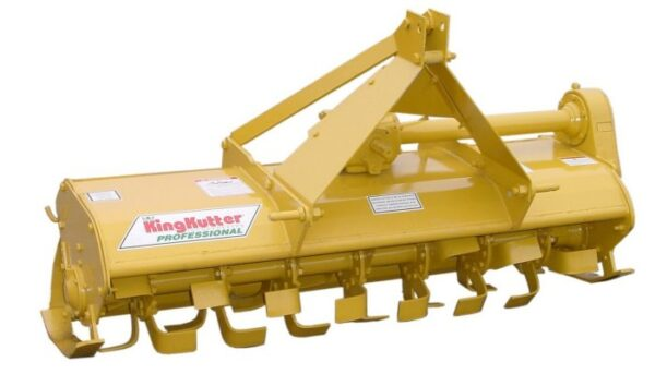 King Kutter Professional Rotary Hoe