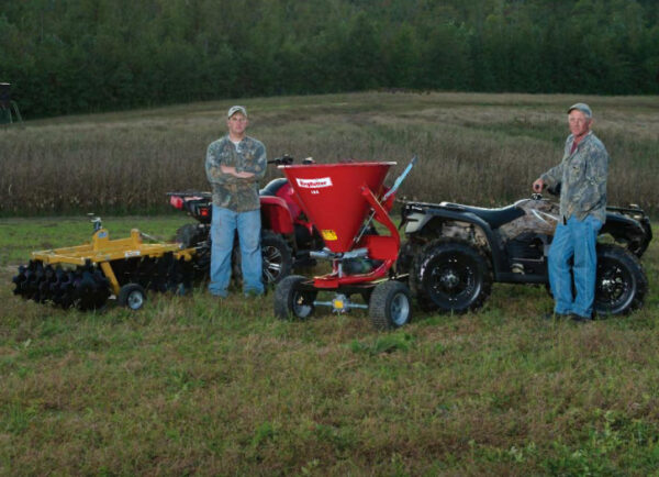 King Kutter ATV Products