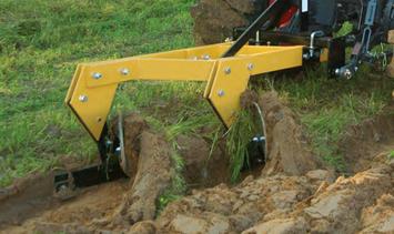 King Kutter Moldboard Plow