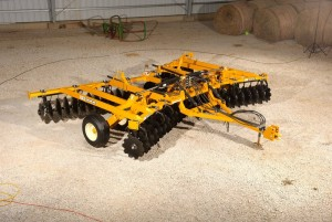 Taylor-Way 580 Tandem Disc Harrow