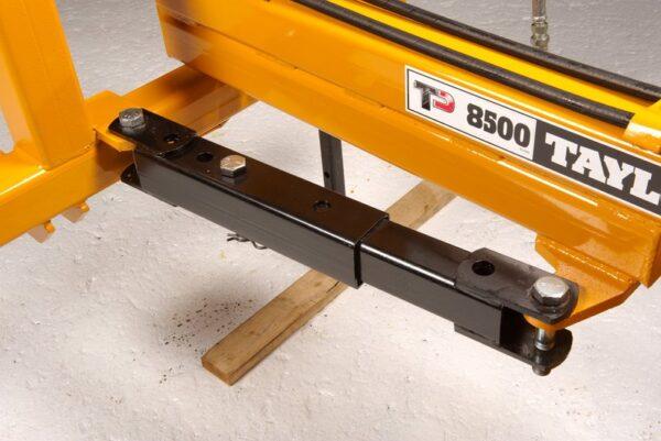 Taylor-Way 8500 Grader Blade