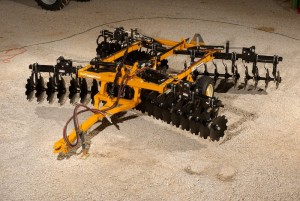 Taylor-Way 350 Tandem Disc Harrow