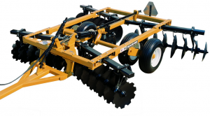 Large Disc Harrows