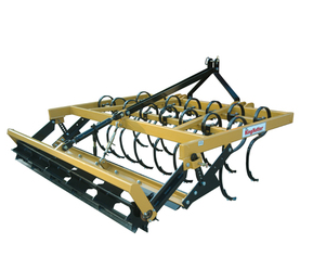 Arena Renovators & Rotary Harrows