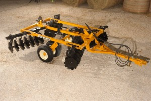 Taylor-Way 351 Tandem Disc Harrow