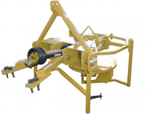 Stump Grinder/ Cutter
