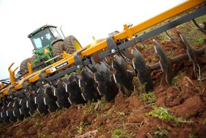 Taylor-Way 590 Tandem Disc Harrow