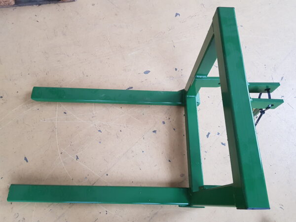 Pallet Mover 3 Point Linkage